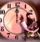 Про Машу и часы